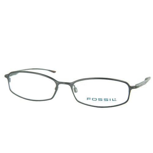 Fossil Brille El Castillo anthrazid OF1094060
