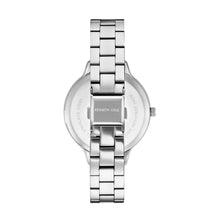 Laden Sie das Bild in den Galerie-Viewer, Kenneth Cole New York Damen Uhr Armbanduhr Edelstahl KC15056008