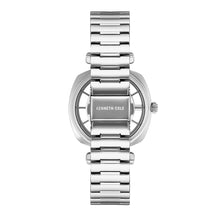 Laden Sie das Bild in den Galerie-Viewer, Kenneth Cole New York Damen Uhr Armbanduhr Edelstahl KC15108002
