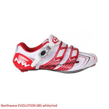 Laden Sie das Bild in den Galerie-Viewer, Schuhe Northwave Evolution SBS Road
