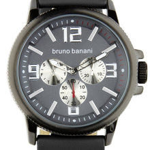 Laden Sie das Bild in den Galerie-Viewer, Bruno Banani Uhr Multifunktionsuhr Trenos Analog BR30030