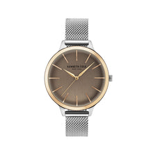 Laden Sie das Bild in den Galerie-Viewer, Kenneth Cole New York Damen Uhr Armbanduhr Edelstahl KC15056010