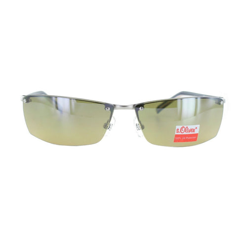 s.oliver Sonnenbrille 4049 C6 silver mat SO40496