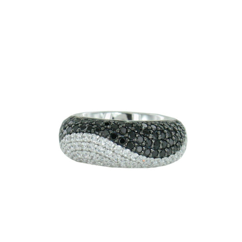 Esprit Collection Damen Ring Silber Peritau ELRG91845A180-1