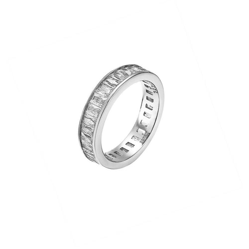 Esprit Collection Damen Ring Silber pallas ELRG91978A1