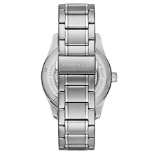 Laden Sie das Bild in den Galerie-Viewer, Kenneth Cole New York Herren-Armbanduhr Automatik 10027200