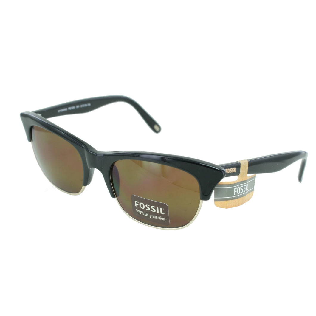 Fossil Sonnenbrille Wyoming black PS7203001