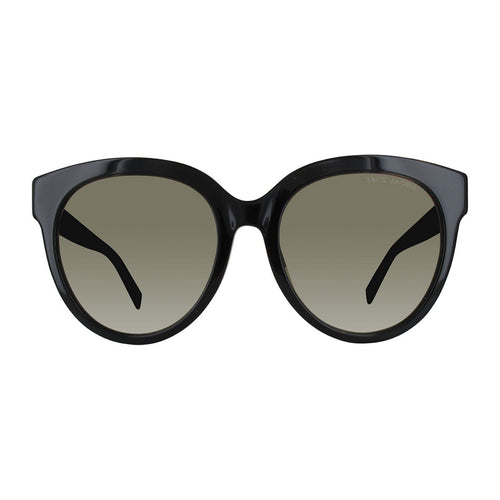 Marc Jacobs Damen Sonnenbrille MARC382/F/S-807-59 Black