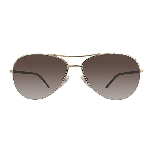 Marc Jacobs Damen Sonnenbrille MARC61/S-TAV-59 Gold
