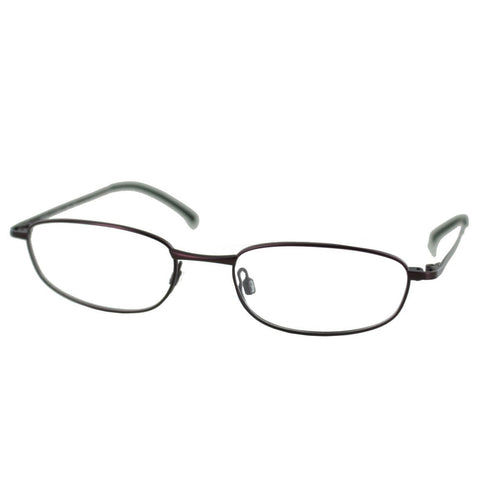 Fossil Brille Brillengestell Oxford  rot OF1059600