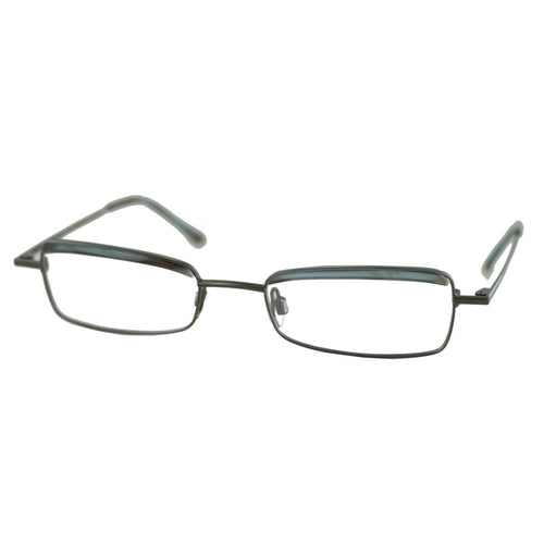 Fossil Brille Brillengestell Paris anthrazid OF1062060