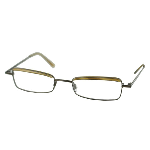 Fossil Brille Brillengestell Paris braun OF1062200