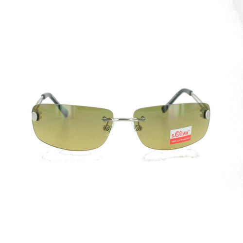 s.oliver Sonnenbrille 4076 C1 silver shiny