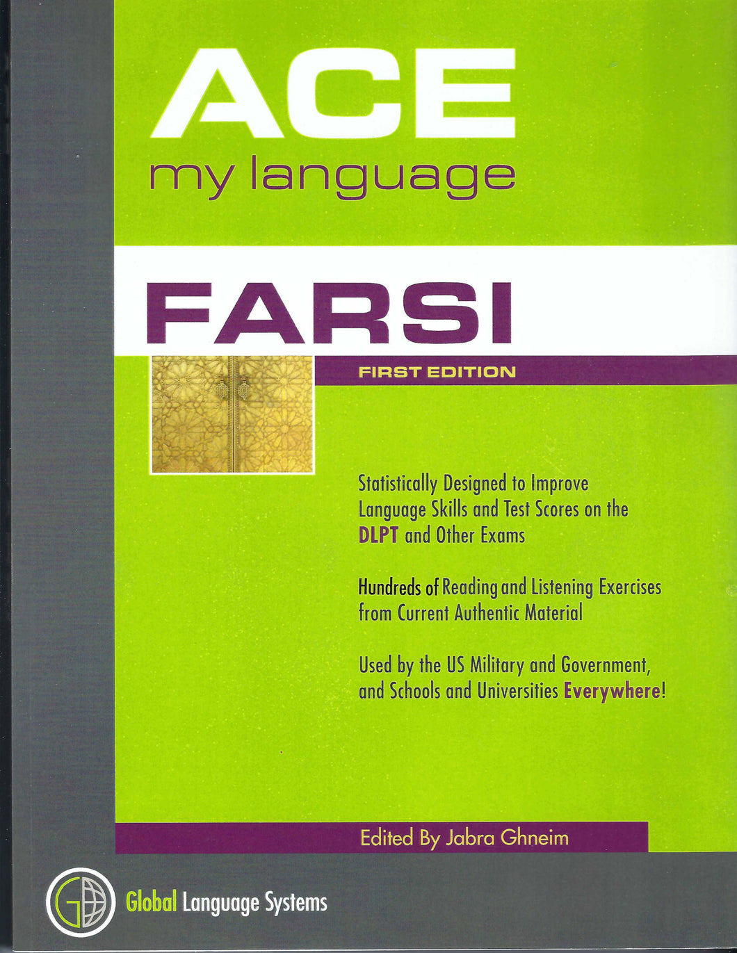 Ace My Language - FARSI
