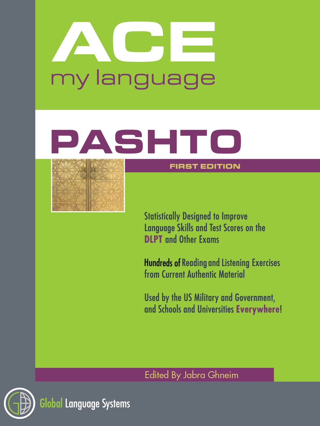 Ace My Language - PASHTO