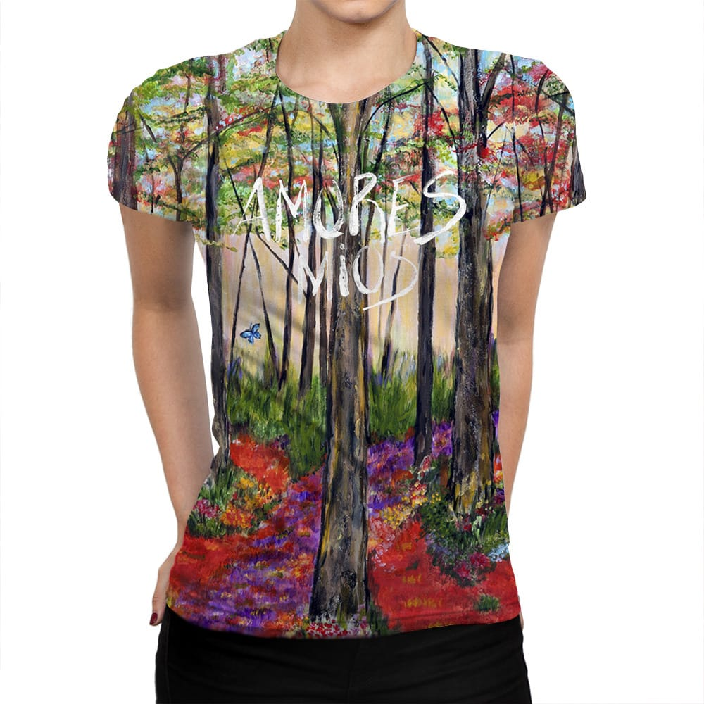 Amores Mios Short sleeve T-shirt for Women