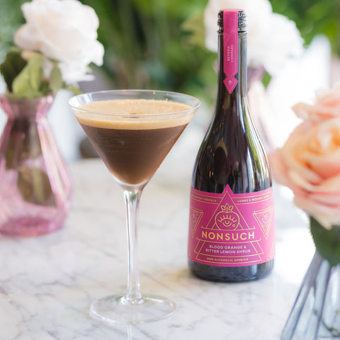 national espresso martini day - 2 September 2020