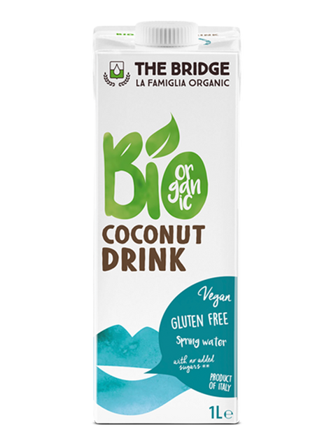 Bio Coconut Drink
