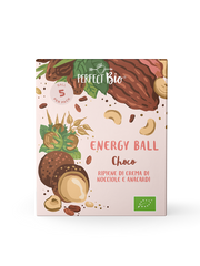 Energy Ball Choco nocciole e anacardi Perfect Bio