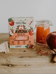 Avena Bar Mela Cannella