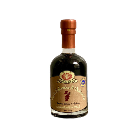 Rustichella d'Abruzzo Balsamic Red Seal Vinegar