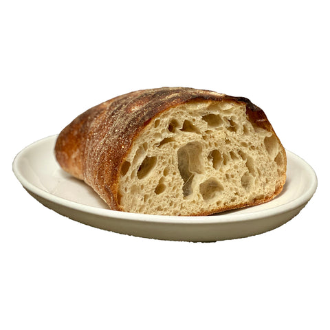 Half Loaf - Gjusta Ciabatta (Avail. after 12:00PM)