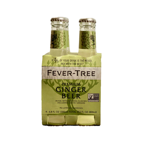 Fever - Tree Premium Ginger Beer