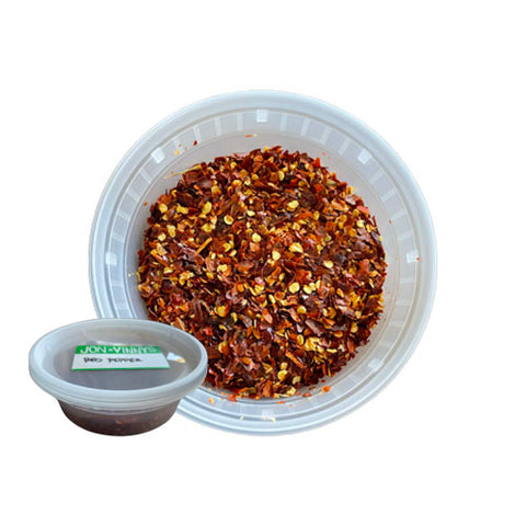 Crushed Chili Flakes