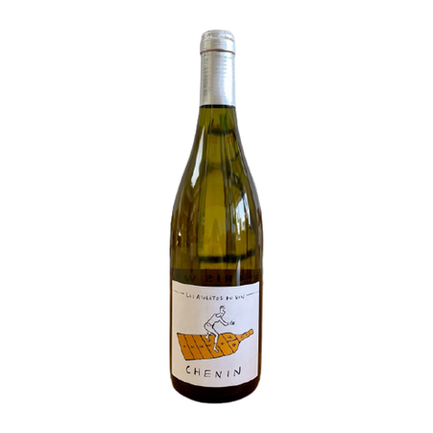 Les Athletes du Vin, Loire Valley, Chenin Blanc