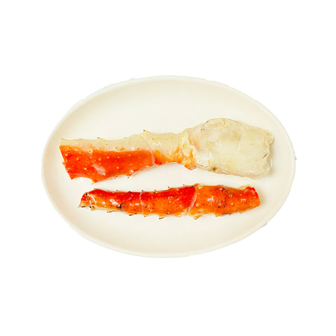 Jumbo Red King Crab Legs