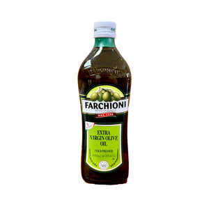 Extra Virgin Olive Oil, 1 Liter