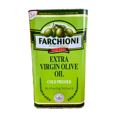 Extra Virgin Olive Oil, 3L
