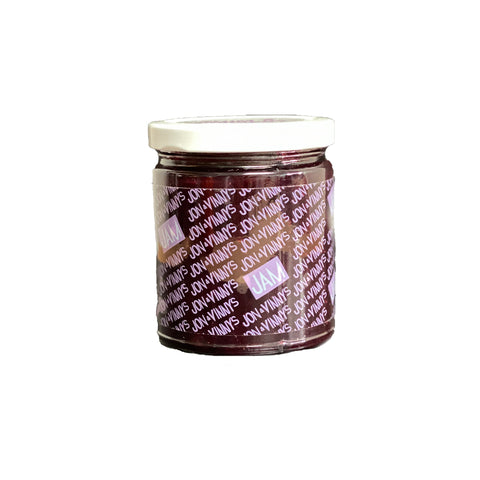 Jon and Vinny's Plum & Hibiscus Jam
