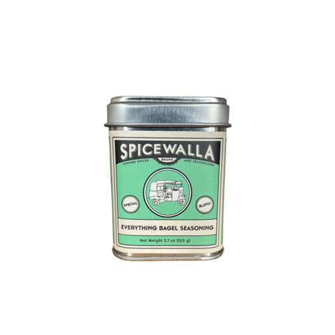 Spicewalla Everything Bagel Seasoning