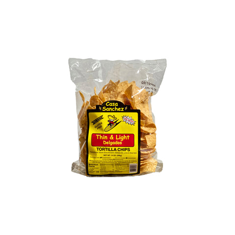 Casa Sanchez Tortilla Chips