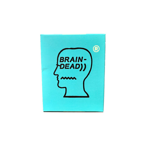 Brain Dead Soap on a Rope
