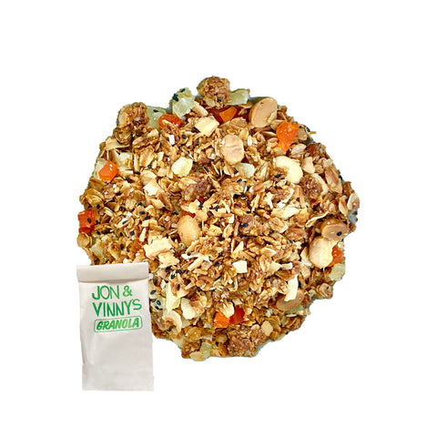 animal's Tropical Granola