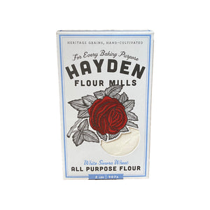 Hayden Flour Mills All Purpose Flour