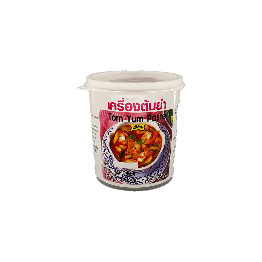Tom Yum Curry Paste