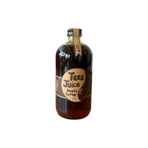 Tree Juice Maple Syrup