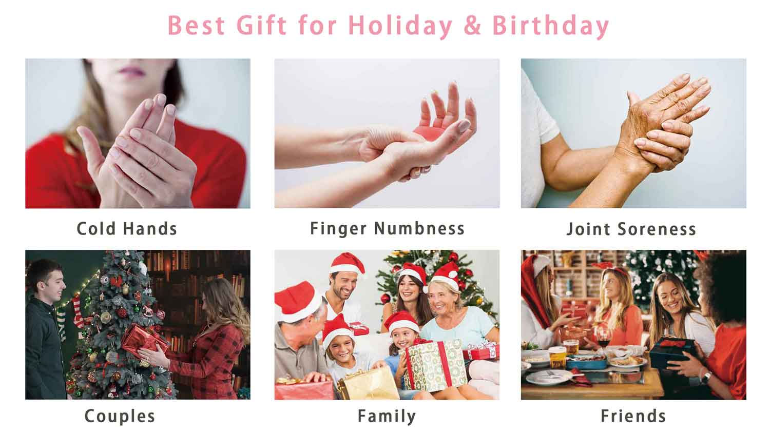 Ideal gift choice