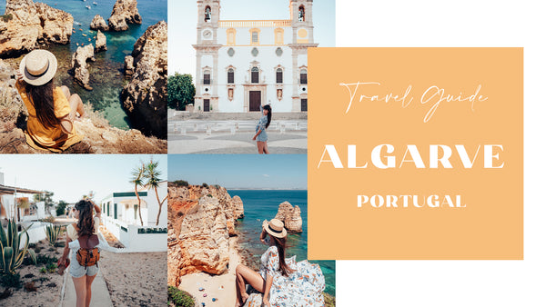 The Algarve Coast - Portugal