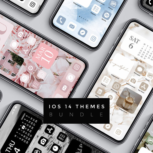 IOS THEME BUNDLE