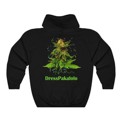 Dress Pakalolo, Hawaiian word for Cannabis, pakalolo culture is ancient