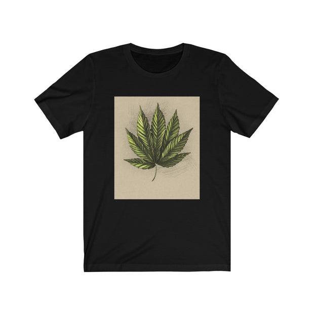 Weed shirts, cannabis t's