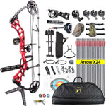 Compound Bow Right Hand 19-70lbs