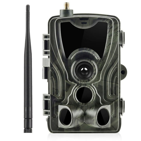 HC801M  16MP 1080P SMS  Infrared Night Vision Surveillance Trail Camera