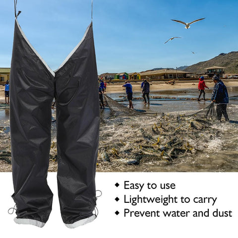 Fishing Anti-dirty Waterproof Pants
