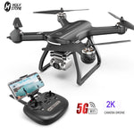 Holy Stone HS700D  Drone With 2K FHD Camera GPS 5GHz WiFi FPV Live Video
