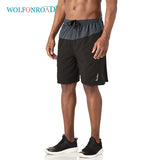WOLFONROAD Lightweight Quick Drying  Men's Shorts